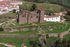 XXIII Certamen Literario Castillo de Cortegana