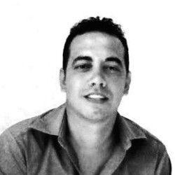 Daniel Céspedes Góngora