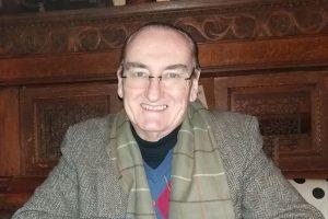 Roberto Bennett