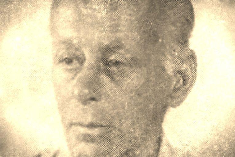 Antonio Bermejo