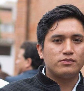 Ángel Francisco González Alulima