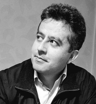 Ernesto Bascopé Guzmán