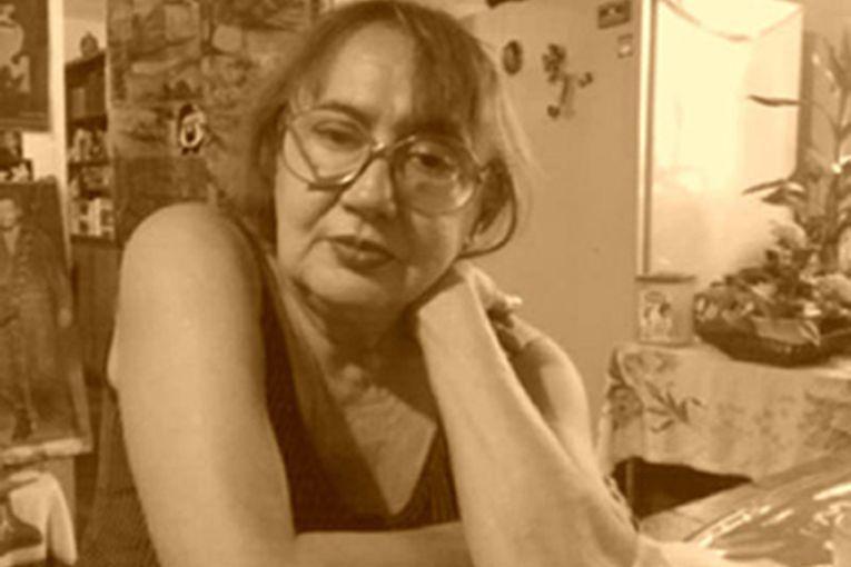 Teresa Coraspe