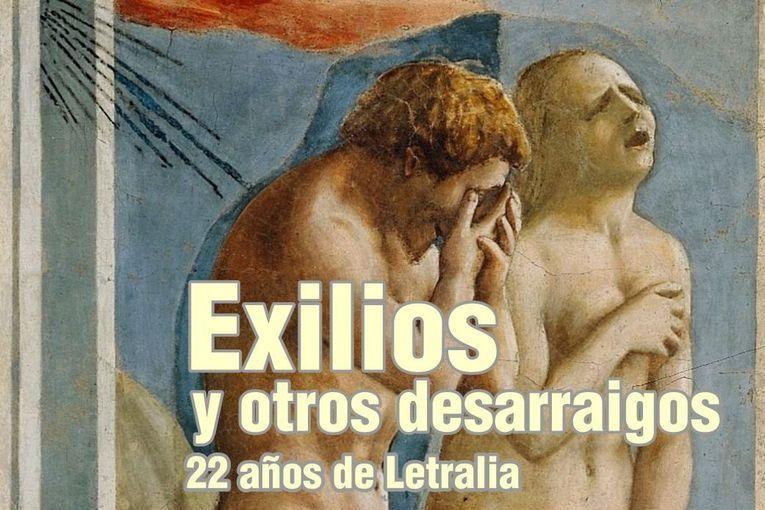 Exilios y otros desarraigos. 22 años de Letralia
