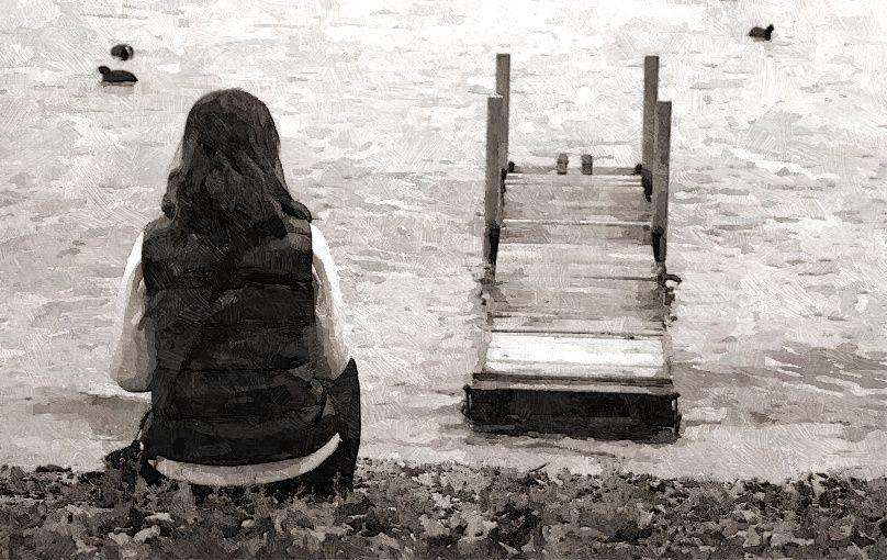 Hasta despedirme de mí misma, por Olga Fuchs
