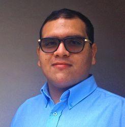 Jorge Morales Corona