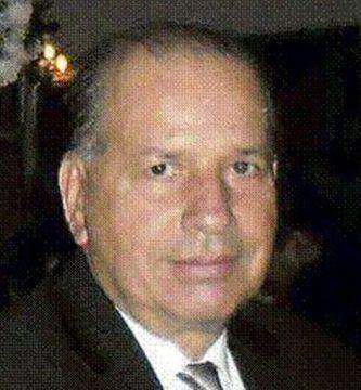 Oscar Seidel