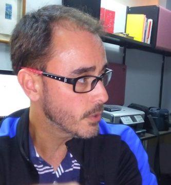 Ricardo Ramírez Requena
