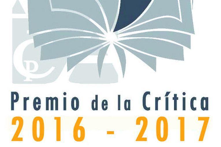 Premio de la Crítica 2016-2017 mención novela