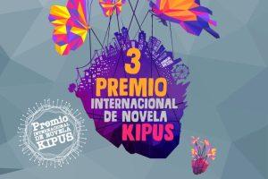 "III Premio Internacional de Novela ""Kipus"""