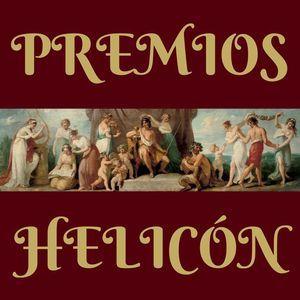Premios Helicón 2018