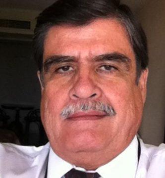 Antonio Cerezo Sisniega