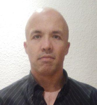 José Luis Díaz Marcos