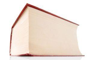 """""""Engordar"""" un libro, por Estrella Cardona Gamio"""