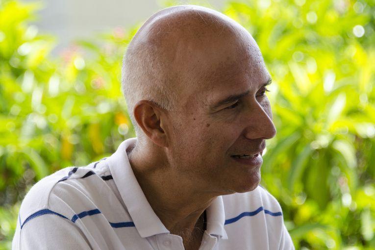 Octavio Escobar Giraldo