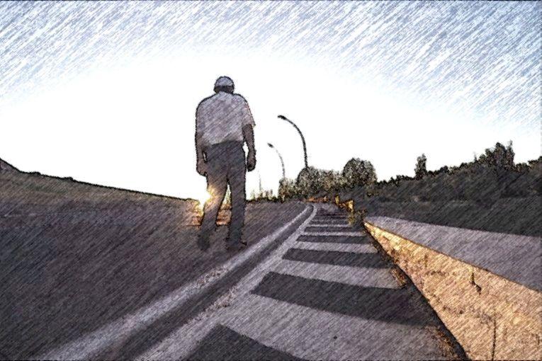 Los papeles perdidos de R. Denver, por Rolando Gabrielli