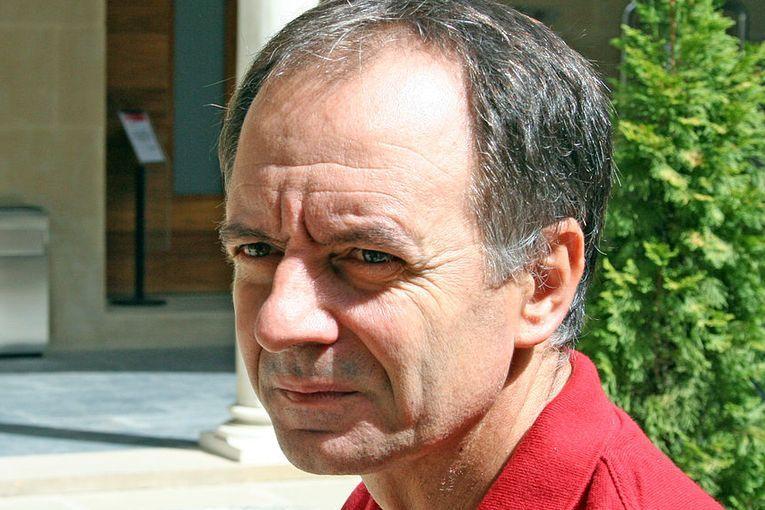 Soler ganó por unanimidad la primera edición de este premio con su novela Sur.