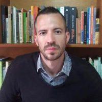 Aarón Almeida Holmquist