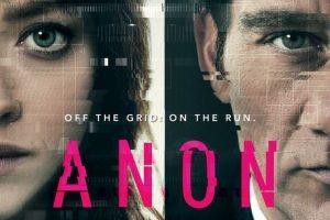 """Anon"" (2018), de Andrew Niccol"