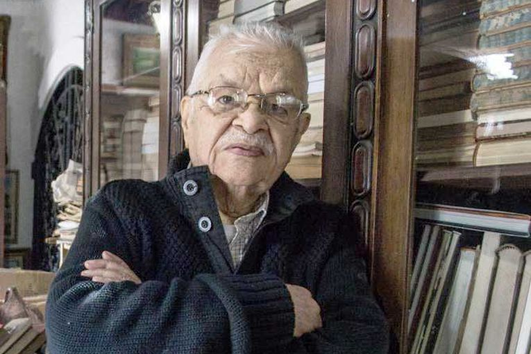 Rafael Ramón Castellanos
