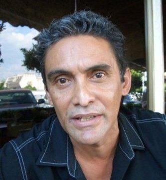 Eleazar Marín