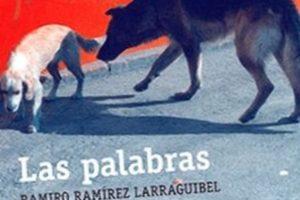 """Las palabras"", de Ramiro Ramírez Larraguibel"