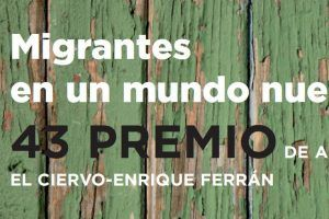 43r Premio de Artículos El Ciervo - Enrique Ferran