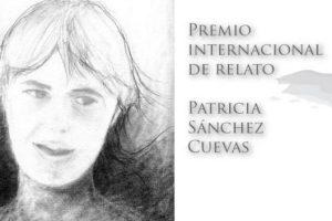 IX Premio Internacional de Relato Patricia Sánchez Cuevas 2018