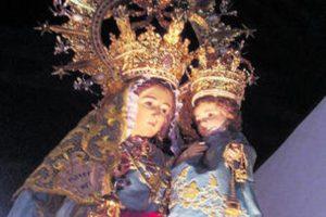 """XXI Certamen de Poesía para la """"Exaltación y Alabanza de la Virgen del Socorro"""""""