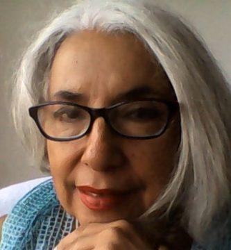 Iris Tocuyo Llovera