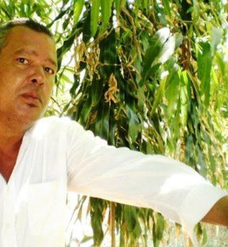 José Gregorio Correa