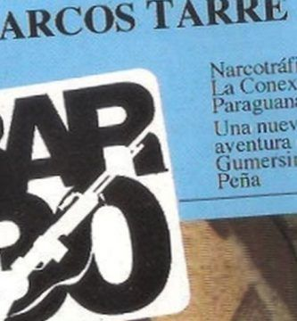 """Bar 30"", de Marcos Tarre-Briceño"