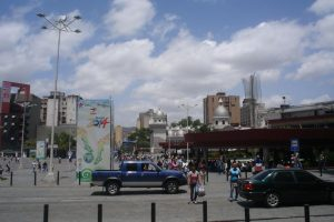 Aproximación a un pedazo de ciudad, por Wilfredo Carrizales