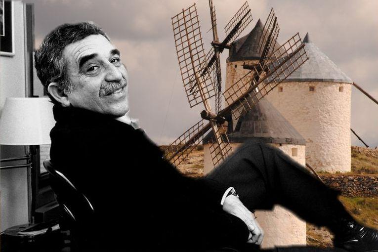 De Cervantes a García Márquez, la tradición de la novela, por Néstor Medrano