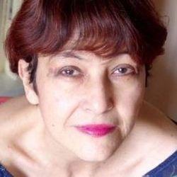 La escritora venezolana Iliana Gómez Berbesí necesita ayuda