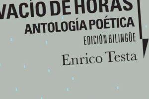 """""""Vacío de horas"""", de Enrico Testa"""