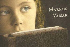 """La ladrona de libros"", de Markus Zusak"