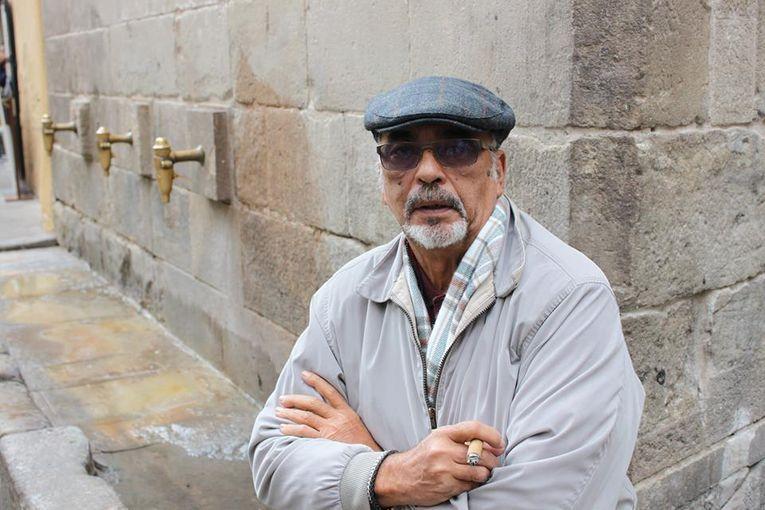 Jaime L. Marzán Ramos