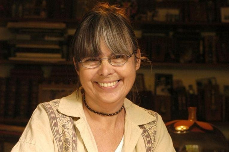 Graciela Montes