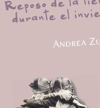 """""""El reposo de la tierra durante el invierno"""", de Andrea Zurlo"""