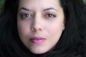Gabriela Rosas