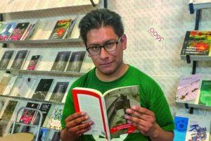 Rodrigo Urquiola