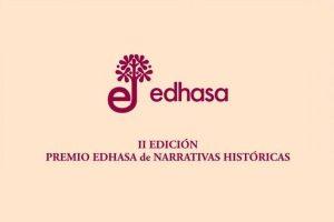 II Premio Edhasa de Narrativas Históricas