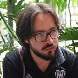 David Andrés Iregui Delgado