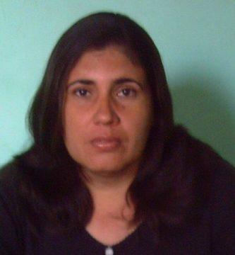 Yolanda Felicita Rodríguez Toledo