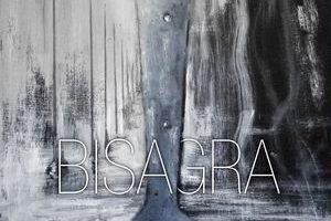 """Bisagra"", de Mariana Kruk"