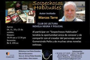 Marcos Tarre-Briceño