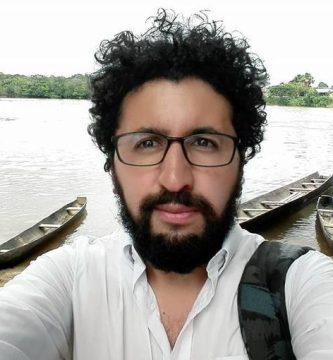 Edisson Aguilar Torres