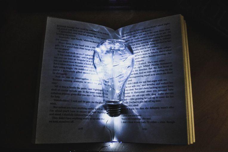 5 cosas que puedes hacer para vencer el bloqueo al escribir, por Arianne Cuárez