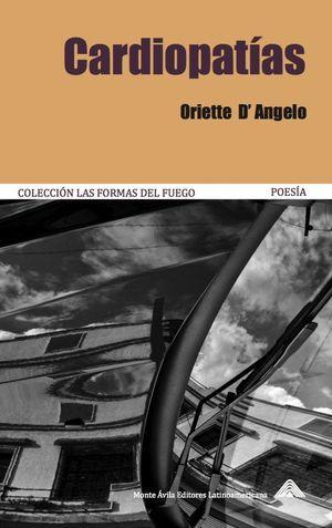 """Cardiopatías"", de Oriette D'Angelo"